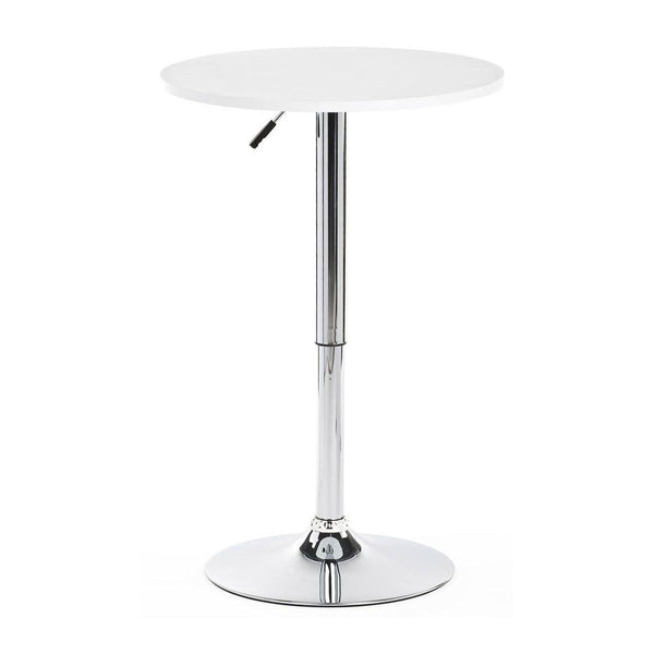 BT01 Bar Table (White)