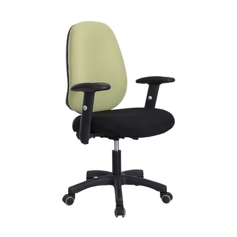 A09 Office Chair Green