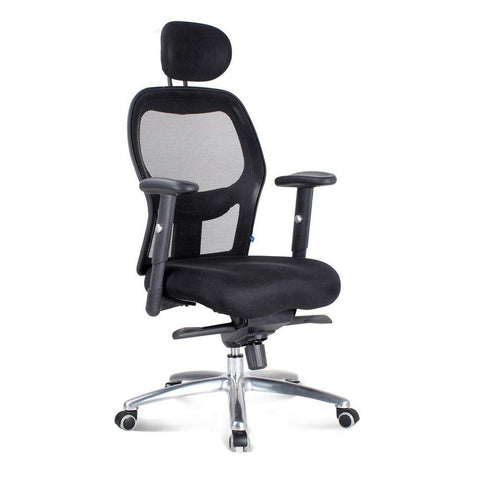 BD01 Office Chair Black
