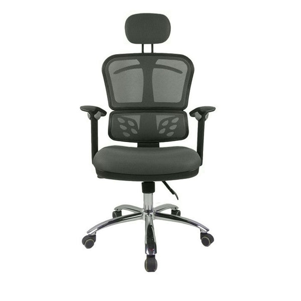 D27A Office Chair Black