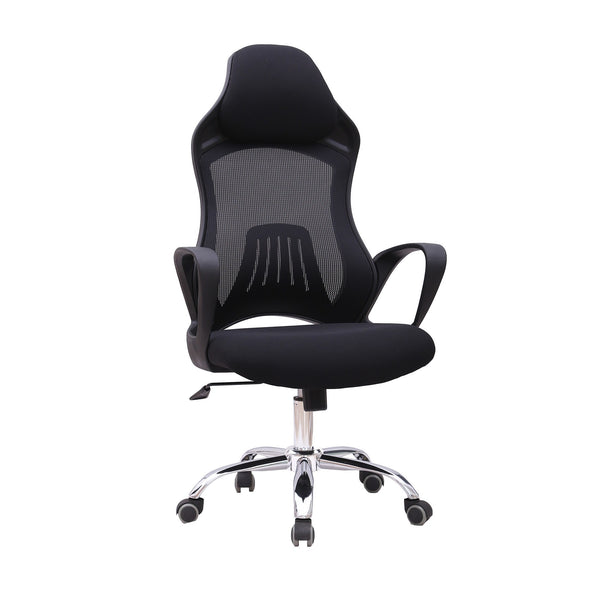 D38 Office Chair (Black)