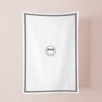 Forza Win Tea Towel