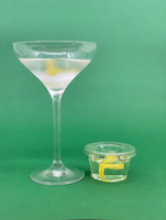 Vodka martini - 60ml serving