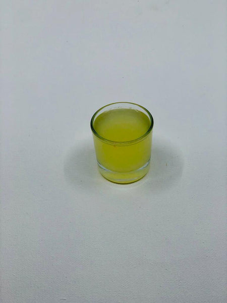 Limoncello - Made in house - 50ml serving