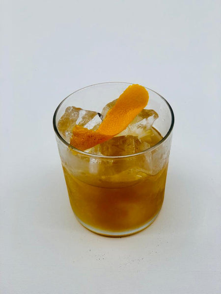 Old Fashioned - 75ml serving