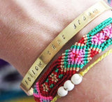 gouden_armband_follow_that_dream_reisaccessoires