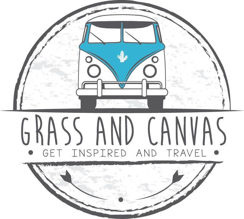 Grass and Canvas