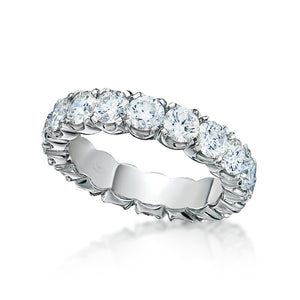 Mademoiselle Eternity Ring
