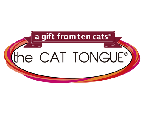 The Cat Tongue