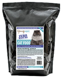 Young Again Zero Mature Health Cat Food 8lbs