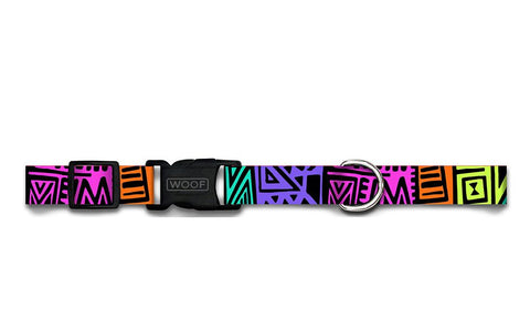 DISCO | DOG COLLAR