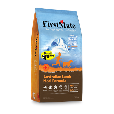 FirstMate Australian Lamb (for Dogs)