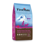 FirstMate Pacific Ocean Fish ~ Weight Control/Senior