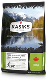 Kasiks Free Run Chicken (Grain, Gluten & Potato Free)