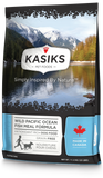 Kasiks Wild Pacific Ocean Fish (Grain, Gluten & Potato Free)
