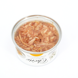 Chérie, Tuna Topping Katsuobushi in Gravy (Hairball Control Series) - 24 cans/ctn