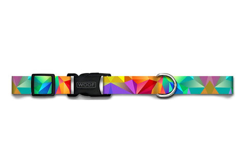 POLYGON | DOG COLLAR