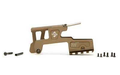ALG Defense 6 Second Mnt For Glk 17-22 Fde