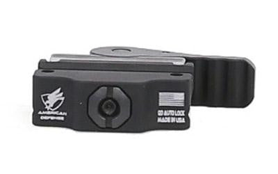 American Defense Mfg.Trijicon Mro Low Mnt Std