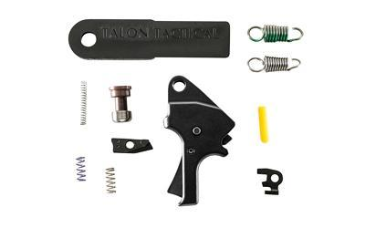 Apex Tactical Flat Faced Forward Set Trigger Kit for S&W M&P M2.0