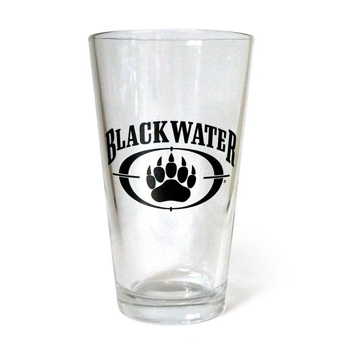 Blackwater Pint Glass-Glassware-Ardie Arms