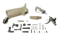 Bravo Company Manufacturing AR15 Enhanced Lower Parts Kit-AR15-Ardie Arms