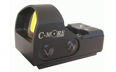 C-more Sts Red Dot 6moa Black