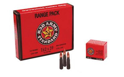 Century Arms 7.62x39 122 Grain Hollow Point