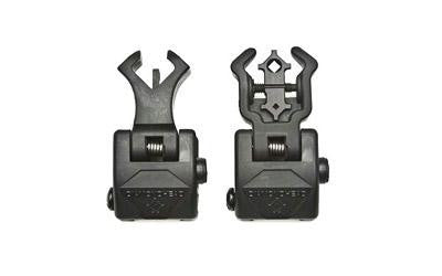 Dmdhd Poly Diamond Iss Sight Set Black