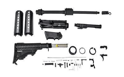 Dpms Oracle Rifle Kit Less Lower Rec