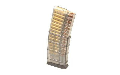 Elite Tactical Systems Group AR-15 30 Round Smoke Slim Line Magazine