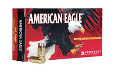Federal American Eagle 10mm 180 Grain Full Metal Jacket