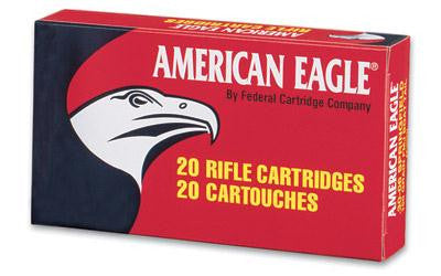 Federal American Eagle 308 Winchester 150 Grain Full Metal Jacket