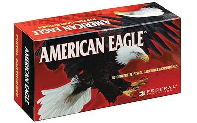 Federal American Eagle 40 Smith & Wesson 180 Grain Full Metal Jacket