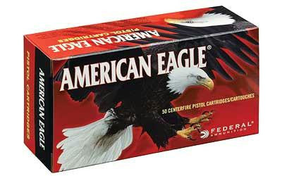 Federal American Eagle 44 Magnum 240 Grain Weight Jacketed Hollow Point