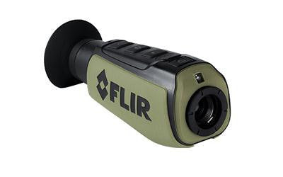 Flir Scout Ii 240 Thermal Sight