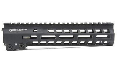 "Geissele Automatics MK14 9.5"" MLOK Super Modular Rail in Black Finish"