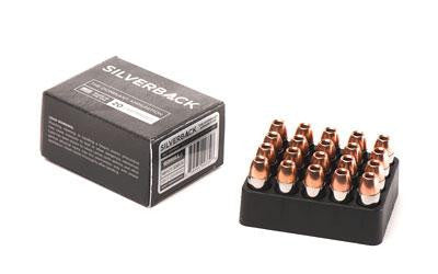Gorilla Ammo Silverback 45 ACP 230 Grain Jacketed Hollow Point