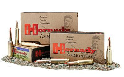 Hornady 6.5 Creedmoor 140 Grain ELD Match