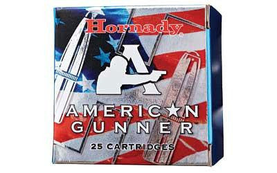 Hornady American Gunner 380 ACP 90 Grain XTP Jacketed Hollow Point