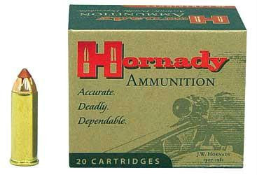 Hornady Lever Evolution 44 Magnum 225 Grain Flex Tip