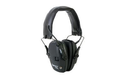 Howard Leight Impact Sport Tactical Electronic Earmuff Black Color