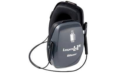 Howard Leight Leightning L1N Neckband Earmuff Gray Color