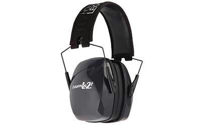 Howard Leight Leightning L2F Earmuff Black Color