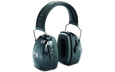 Howard Leight Leightning L3 Earmuff Black Color
