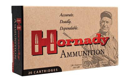 Hrndy 17 Hornet 25 Grain Weight Hp 50-500-Ammunition-Ardie Arms