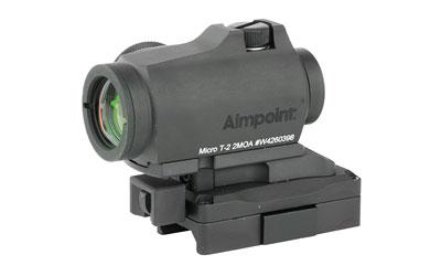 KDG Absolute Co-Witness Mount w/ Aimpoint T2 Optic Set