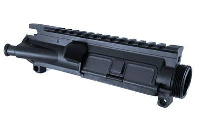 KE Arms Stripped Upper Forged Black