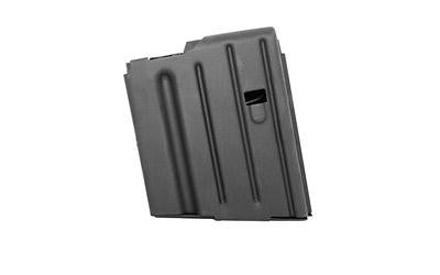 Mag S&w M&p10 308win 10rd Black Alum