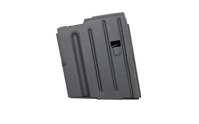 Mag S&w M&p10 308win 5rd Black Alum